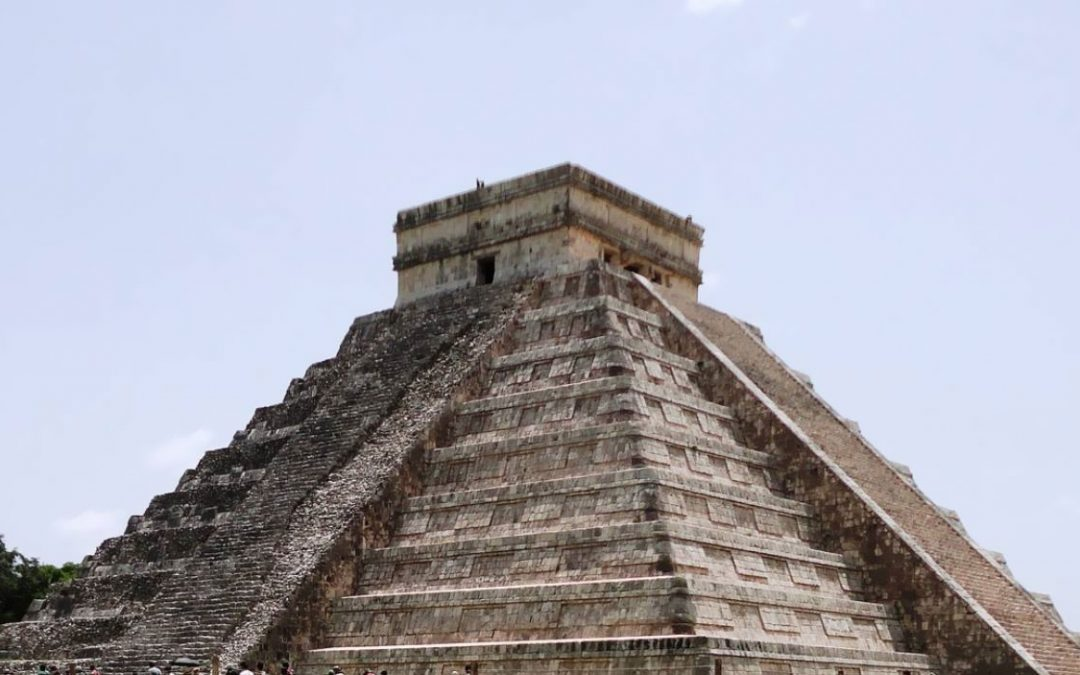 Indigenous Yucatán: The Center of the Mayan World