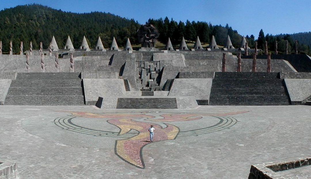 Indigenous Querétaro de Arteaga: Land of the Otomies