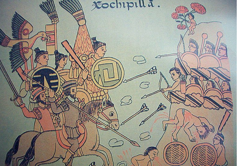 The Caxcanes of Nochistlán: Defenders of Their Homeland