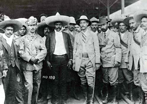 Indigenous Morelos: The Land of the Emiliano Zapata