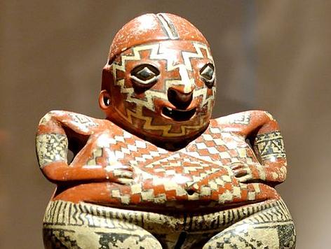 Indigenous Guanajuato: Los Antepasados de Los Guanajuatenses