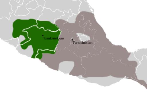 Michoacán: The Purépecha Struggle for Freedom