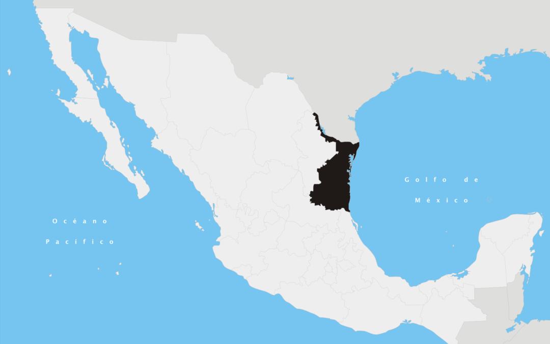 Indigenous Tamaulipas: The Seno Mexicano and Nuevo Santander