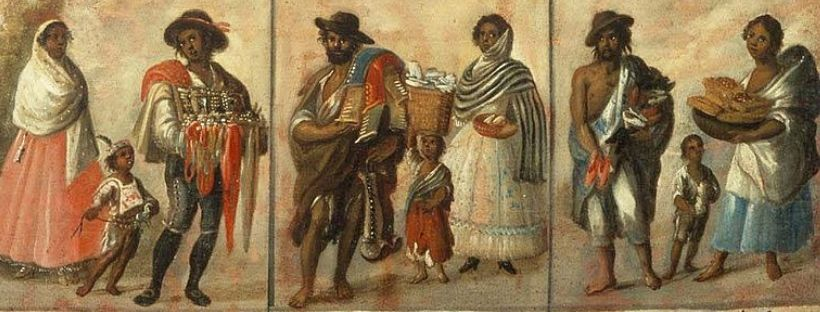 The Africans of Mexico: From Slavery to the 2015 Intercensal Survey