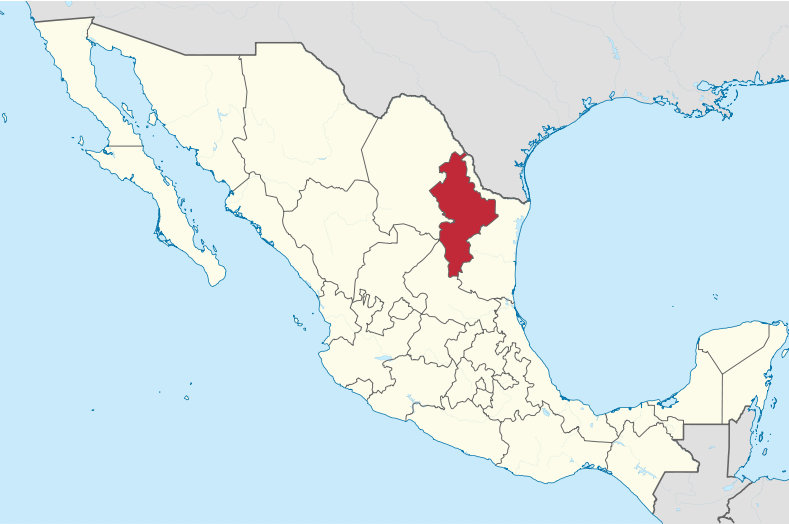 Indigenous Nuevo León: Land of the Coahuiltecans