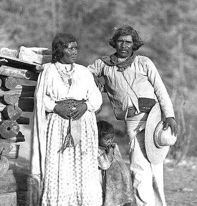 Indigenous Durango: Land of the Tepehuanes
