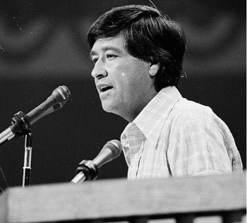Cesar Chavez: Roots Deep in the Heart of Chihuahua