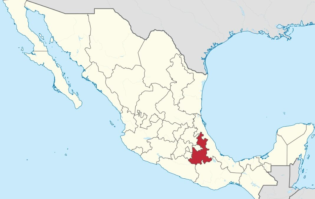Indigenous Puebla and the Census