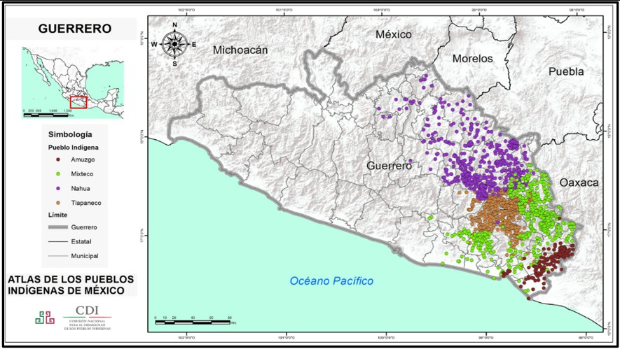 Indigenous Guerrero and the Census