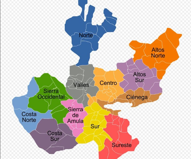Indigenous Jalisco and the Census