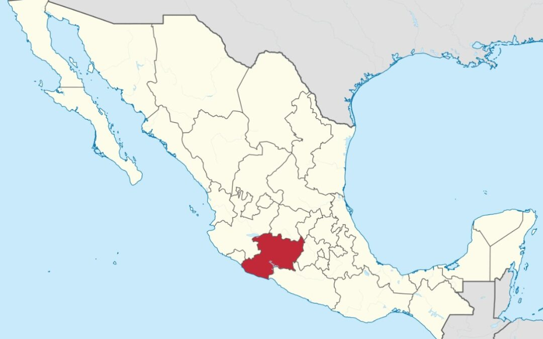 Indigenous Michoacán and the Census