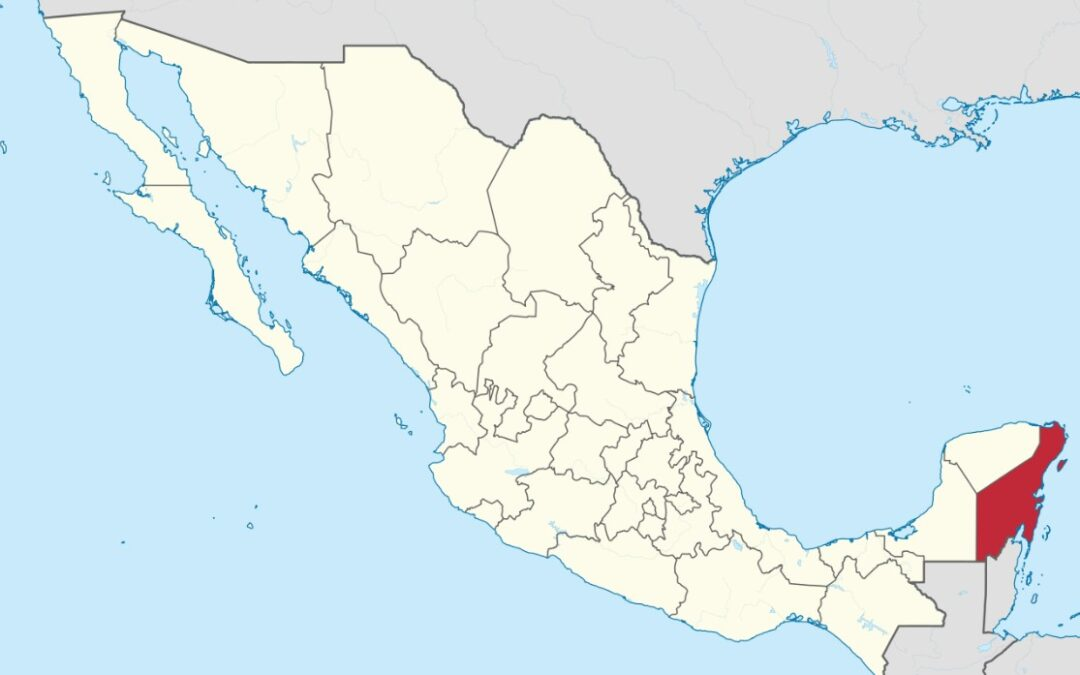 Quintana Roo and the Census