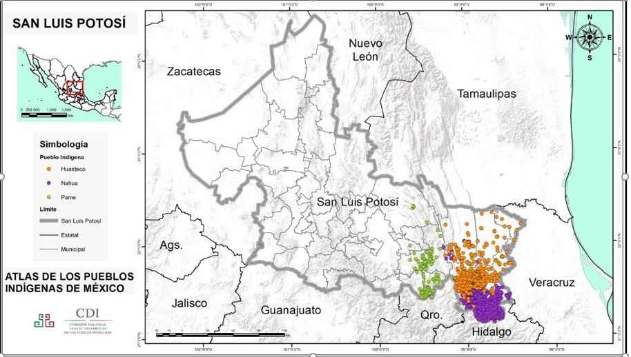 Indigenous San Luis Potosí and the Census