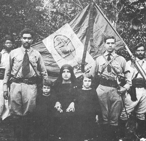 The Cristero Rebellion: Its Origins and Aftermath